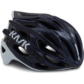 Kask Mojito X - Casco de bicicleta - negro